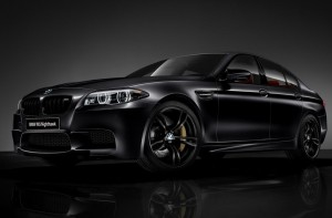 2013 BMW M5 Nighthawk Special Edition