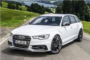 Audi AS6 R ABT