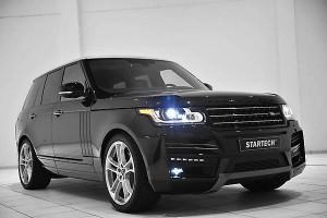 2013 Range Rover Startech