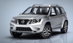 2014 Nissan Terrano
